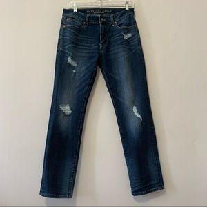 American Eagle Extreme Flex4 Jeans